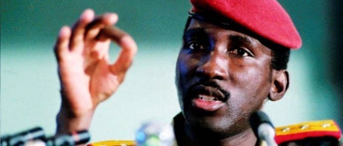 « Université Thomas Sankara : Le plus dur commence... », Jérémie Yisso Bationo