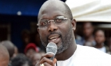 Liberia: George Weah au second tour contre Joseph Boakai